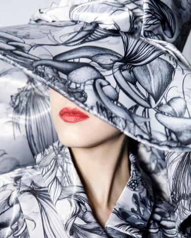 Rio Fashion Week April 2014 präsentiert – Fernanda Yamamoto, für Sie – HW14/15