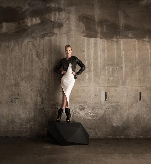 Austin Fashion Week April 2014 präsentiert – Melissa Fleis, für Sie- FS14