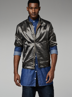 Denim G-Star, per ellu - Streetwear Fashion News 2014