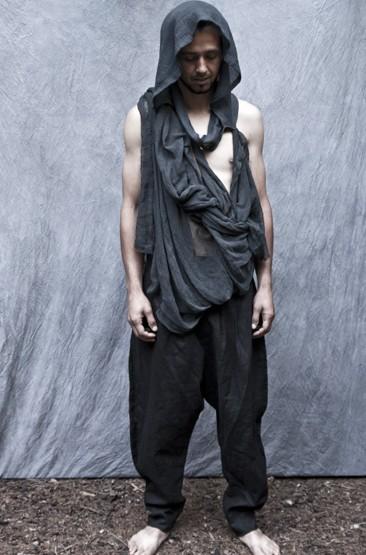 Garland Coo, nur für Ihn – Fashion News 2014 Frühling/Sommer