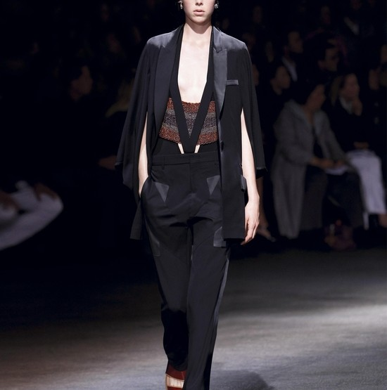 Givenchy, for women - Fashion News 2014 Spring & Summer Collection