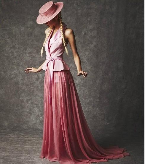 Hasan Hejazi, für Sie – Fashion News 2014 Frühling/Sommer