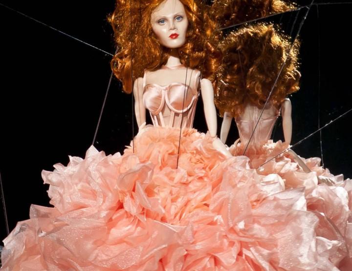 Rio Fashion Week April 2014 präsentiert – Fause Haten, für Sie – SS14