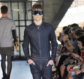 Rio Fashion Week April 2014 presents – HERCHCOVITCH;ALEXANDRE, for men & women – FW14/15