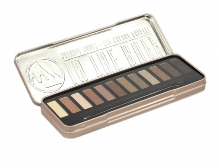 Tip Tuesday | Günstige Alternative zur Naked 2 Palette!