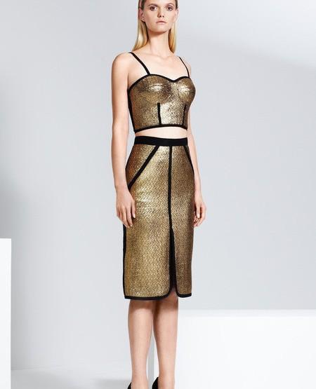 Jonathan Simkhai, für Sie - Fashion News 2014 Vorfrühlingskollektion