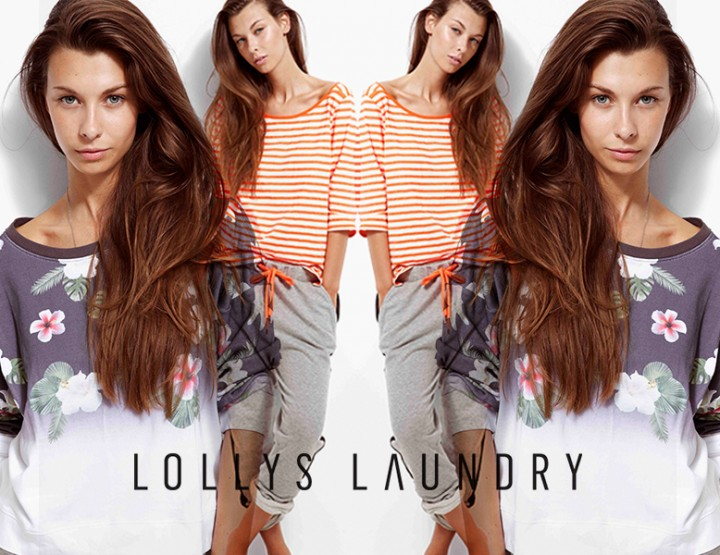 Lollys Laundry, for women – Fashion News 2014 Spring/Summer