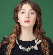 Belarus Fashion Week April 2014 präsentiert – LeaLea, für Sie - FS14