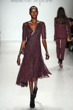 Fashion Week Cleveland 30. Mai – 07. Juni 2014 presents – Nanette Lepore FW14/15