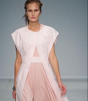 Veronique Leroy, für Sie - Fashion News 2014 Frühling/Sommer