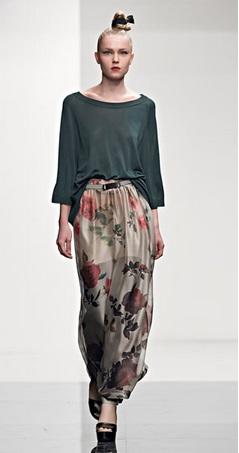 Liviana Conti, für Sie – Fashion News 2014 Frühjahr/Sommer