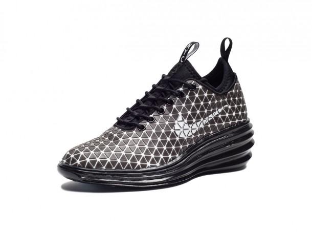 Die schönsten Sneaker 2014: Nike Wmns Lunarelite Sky HI QS - New York
