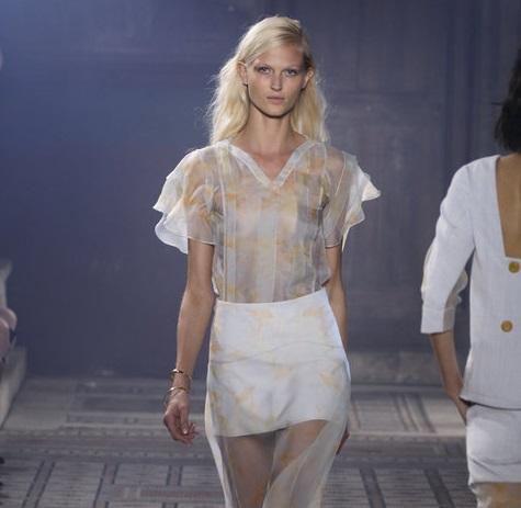 Maiyet, für Sie - Fashion News 2014 Frühling und Sommer
