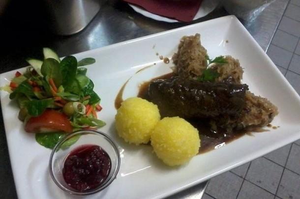 Bar- und Restauranttipp Berlin| Martinique - Von Herzen FC Bayern München Fan?!