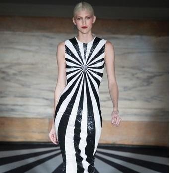 Rio Fashion Week April 2014 präsentiert – Matthew Williamson, für Sie HW14/15