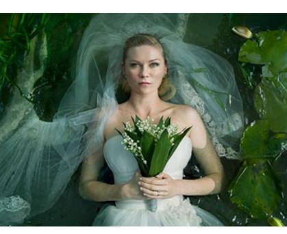 """Film-Review über """"Melancholia"""