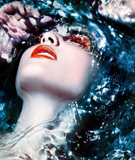 Michael David Adams - Fashion Photographers 2014