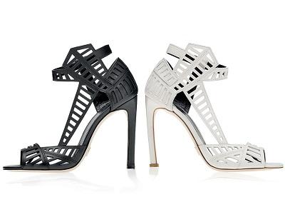 Daniele Michetti Shoes, for women - Fashion News 2014 Spring/Summer