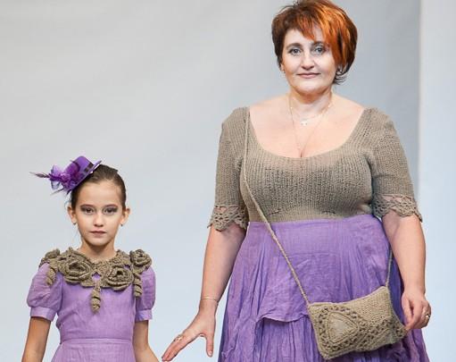 Valgevene moenädal aprill 2014 esitleb - Natalia Gaidargy, naistele ja lastele