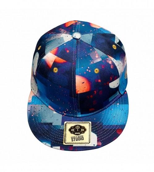 Die coolsten Caps 2014: Night Rain Cap