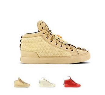 Die schönsten Sneaker 2014: K1X- DCAC by Patrick Mohr