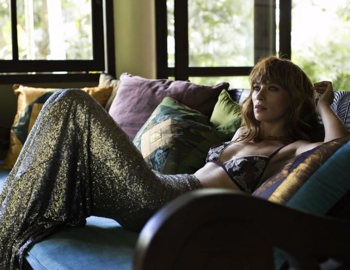 Rabens Saloner, für Sie – Fashion News 2014 Frühling/Sommer
