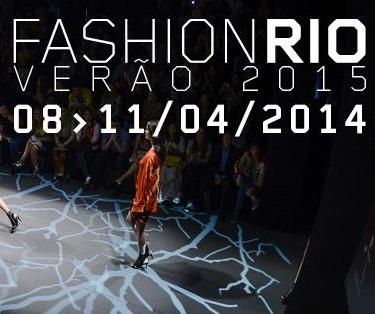 Rio Fashion Week April 2014 - Highlights, Events und Top Designer