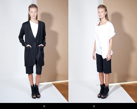Irina Rohpeter, für Sie – Fashion News 2014 Frühling/Sommer