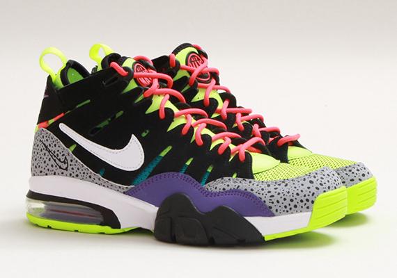 """Die schönsten Sneaker 2014: Nike Air Trainer Max '94 """"Safari"""""""