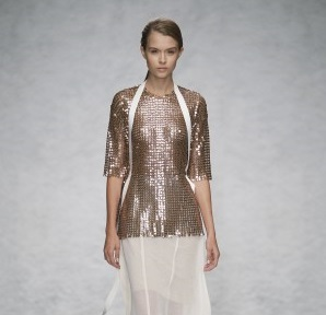 Rio Fashion Week April 2014 präsentiert – Marios Schwab, für Sie - FS14