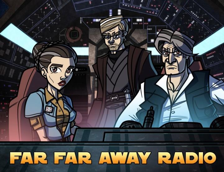 Film: Star Wars Besetzung steht fest