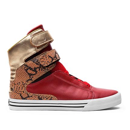 Die schönsten Sneaker 2014: Supra Society II