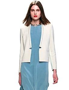 Birmingham Fashion Week April 2014 präsentiert – Rebecca Taylor, für Sie - HW14/15