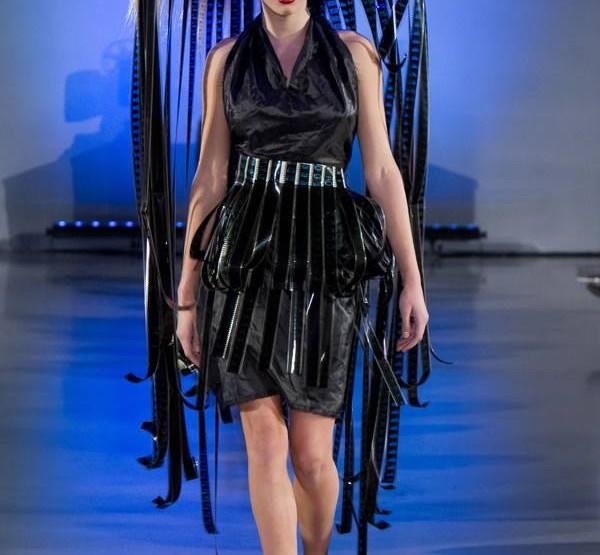 Vancouver Eco Fashion Week April 2014 präsentiert - Tildart, für Ihn & Sie
