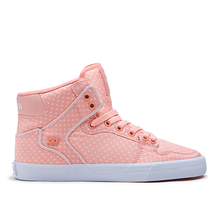 Die schönsten Wmns Sneaker 2014: Supra Women-Vaider