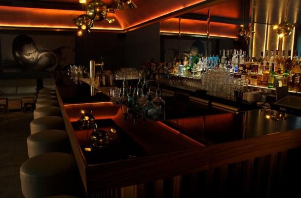 Bar- und Restauranttipp Berlin | Die Vesper-Bar am Kurfürstendamm