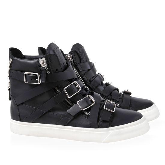 Die schönsten Sneaker 2014: Giuseppe Zanotti Design