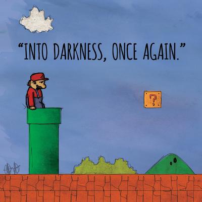 Künstler im Fokus: Christopher Hemsworth - Depressive Videospielhelden