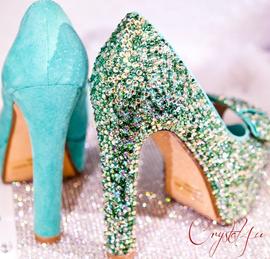 Miami Fashion Week Mai 2014 präsentiert – Crystal 4 You Accessories, für Sie