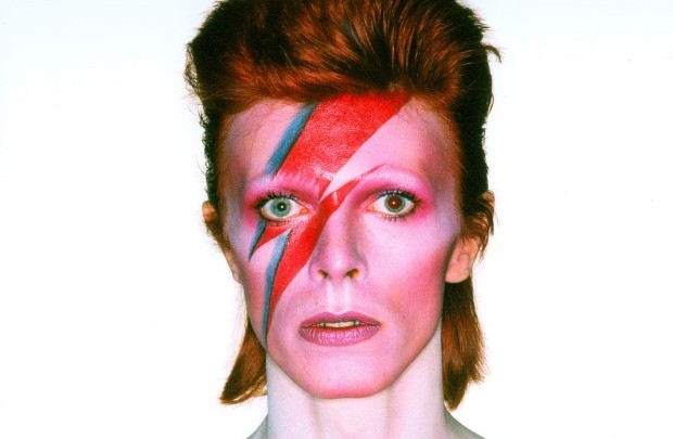 Exhibition Recommendation - David Bowie at the Martin-Gropius-Bau - May 20 to August 10, 2014