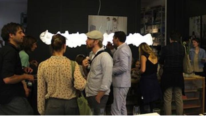 "Veranstaltungstipp Berlin | ""Nachtschicht - Berlin Design Night"" am 30. Mai 2014"