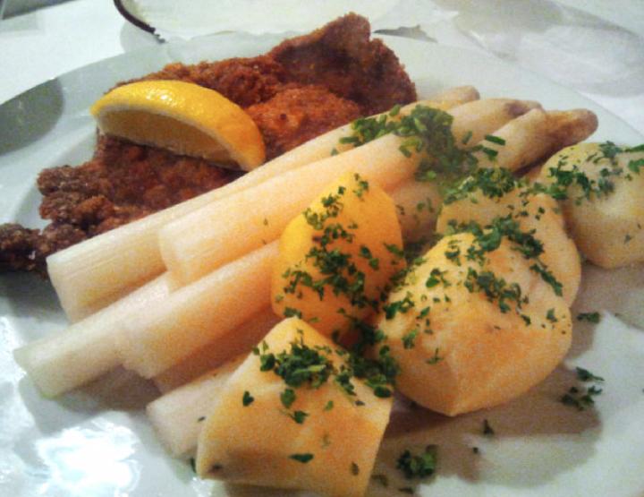 Bar- und Restauranttipp Berlin | Das Wiener Stüberl in der Uhlandstraße