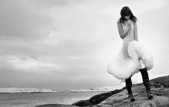 Ausstellungstipp Frankfurt am Main: 3rd Nordic Fashion Biennale verlängert bis zum 22. September