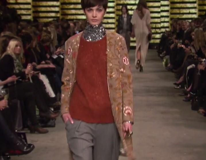 Sydney Fashion Weekend Mai präsentiert – By Malene Birger, für Sie HW14/15