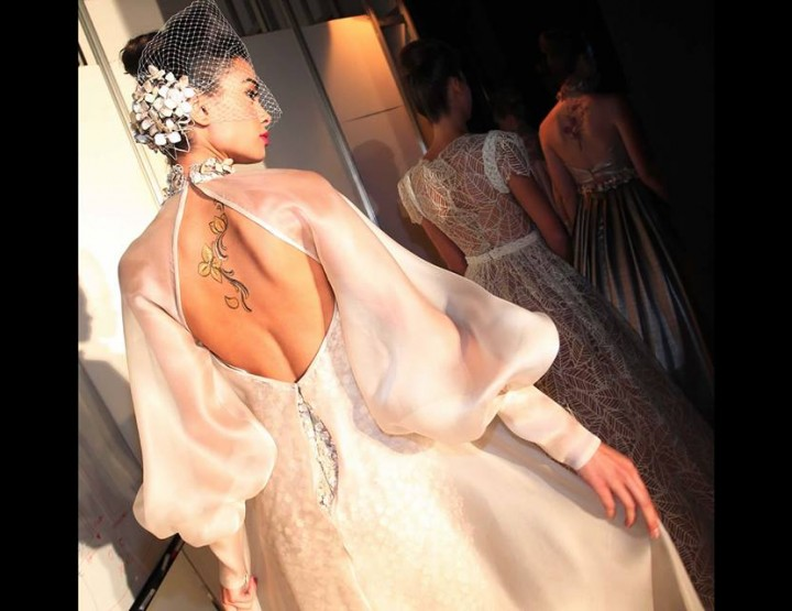 Barcelona Bridal Week May 2014 - Highlights, Shows and Top Designers