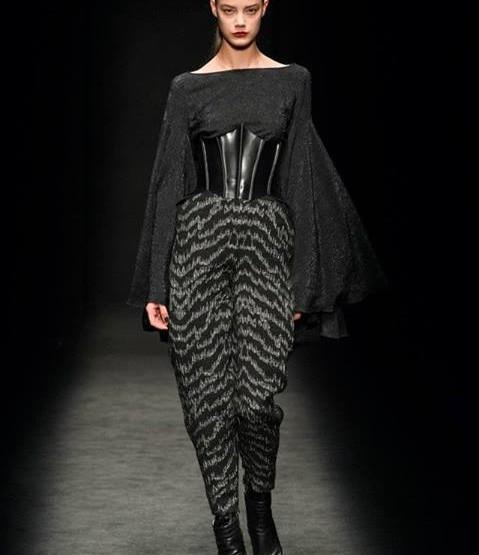 Miami Fashion Week Mai 2014 präsentiert – Byblos, für Sie HW14/15