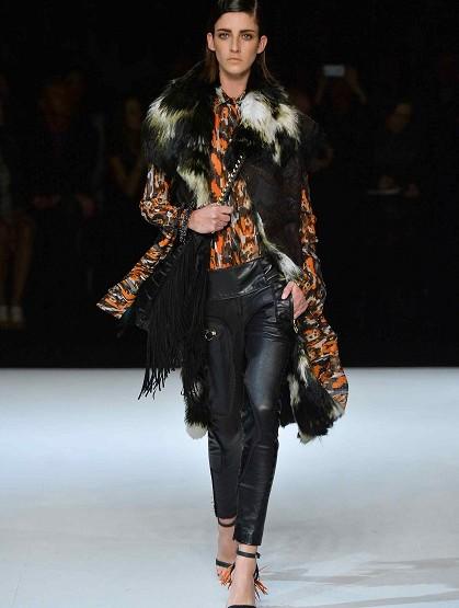 Miami Fashion Week Mai 2014 präsentiert – Roberto Cavalli, für Sie HW14/15