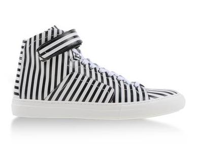 Die schönsten Sneaker: Pierre Hardy @ The Corner
