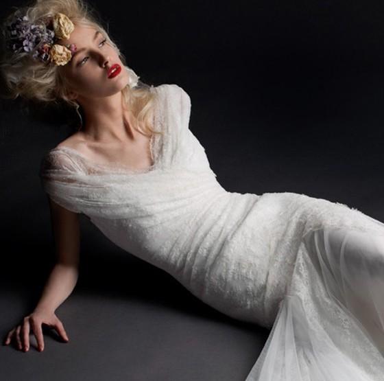 Barcelona Bridal Week Mai 2014 präsentiert – Cymbeline, für Sie FS14