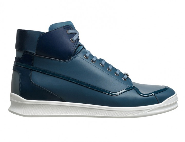 Die schönsten Sneaker 2014: Dior Homme 2014 Summer Sneaker Collection